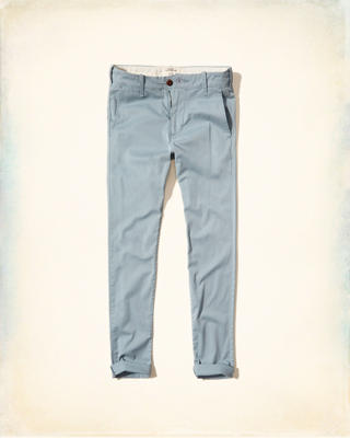 Hollister Super Skinny Chinos