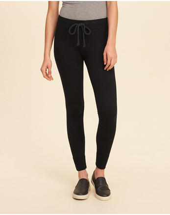 hol Fleece Leggings