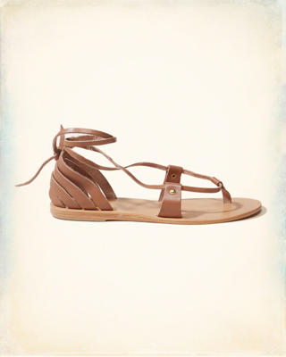 Urge Willa Sandal