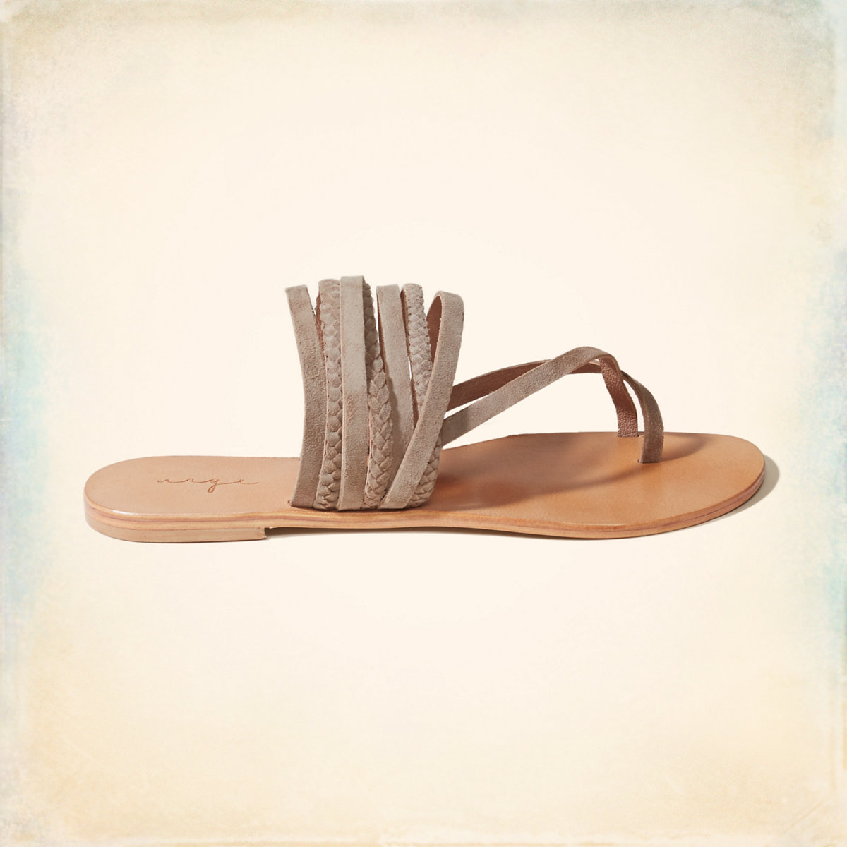 Urge Deck Sandal