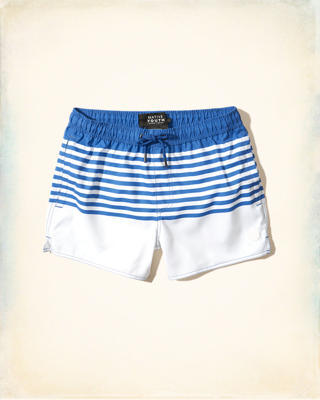 Native Youth Swim Trunks