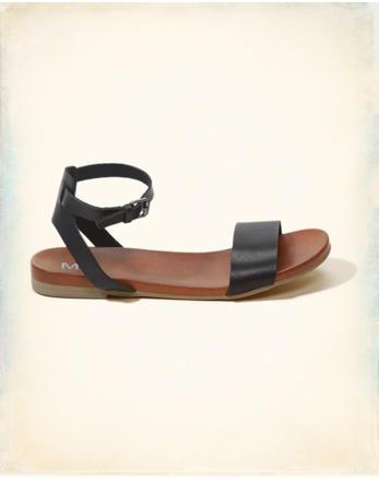 hol Mia Flash Sandal