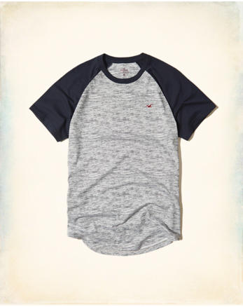 hol Must-Have Raglan T-Shirt