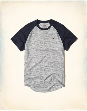 hol Must-Have Raglan T-Shirt