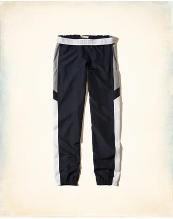 hol Logo Elastic Banded Track Pants