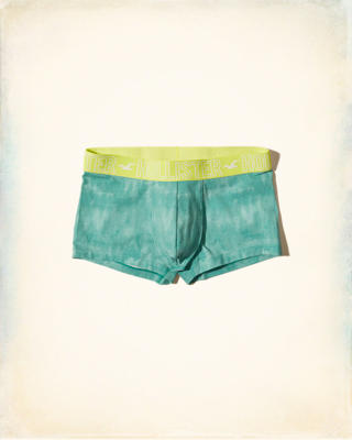 Hollister Low-Rise Trunk