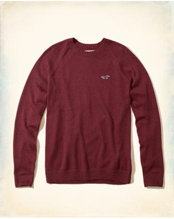 hol Crew Icon Sweater