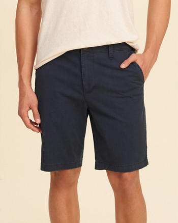 Classic Fit Shorts