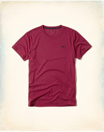 hol Must-Have Crew T-Shirt