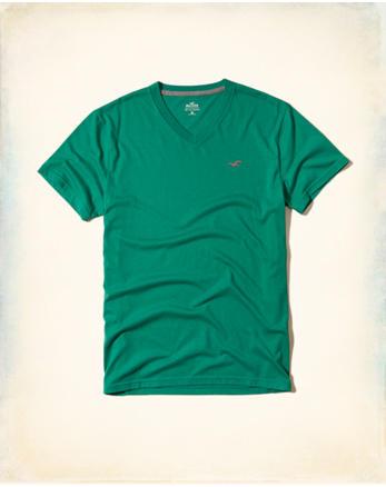 hol Must-Have V-Neck T-Shirt