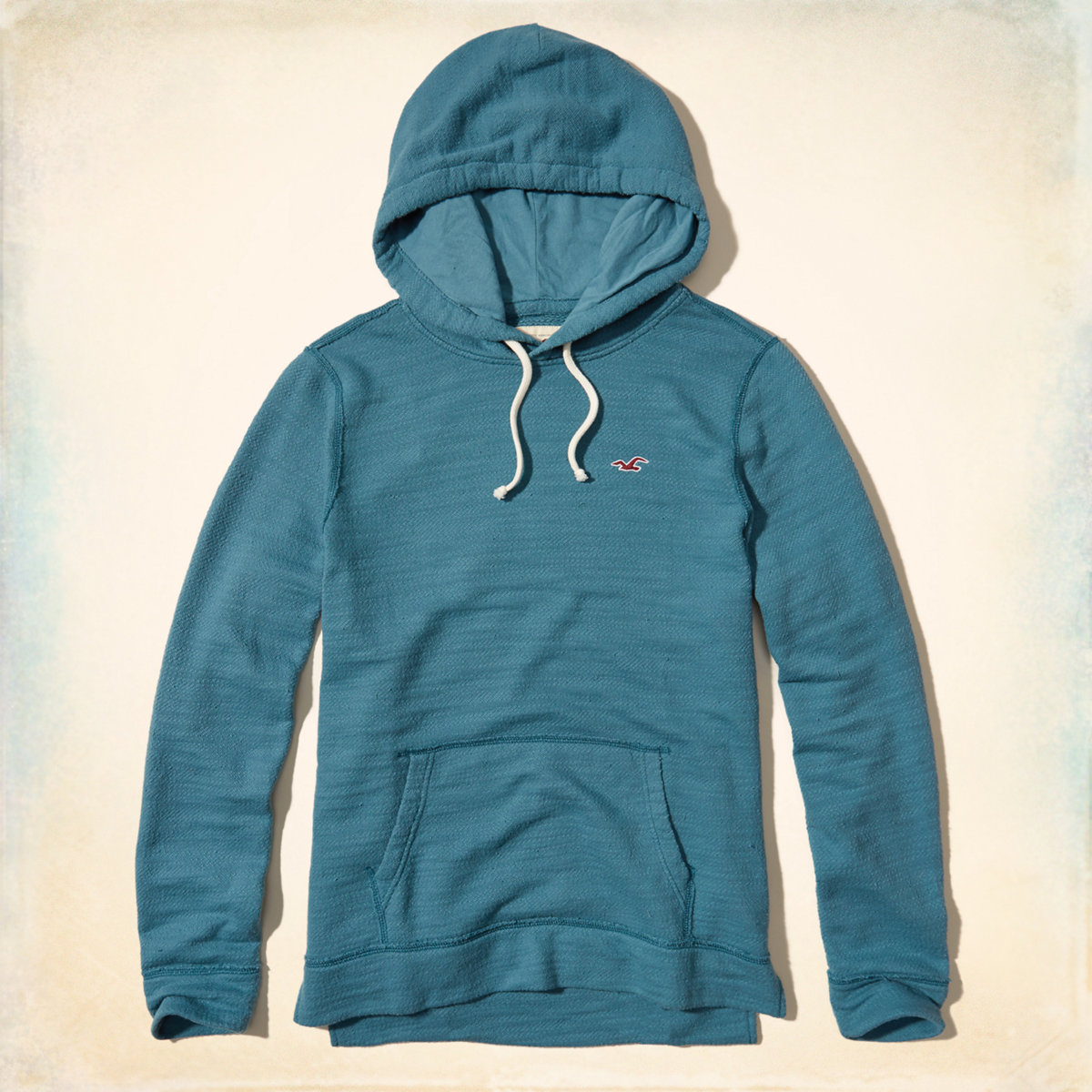 Boucle Icon Hoodie
