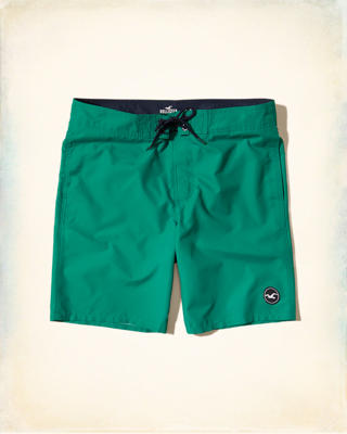Hollister Classic Fit Boardshorts