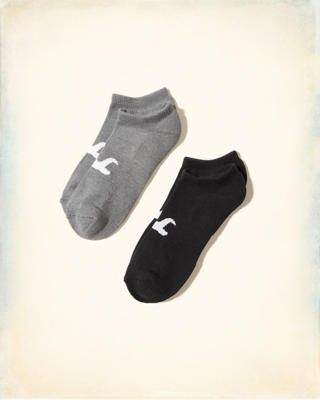 Icon Ankle Socks 2-Pack