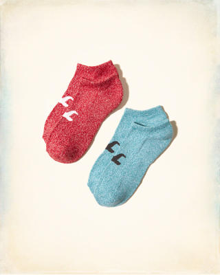 Ankle Socks 2-Pack