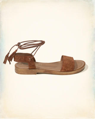 Coconuts By Matisse Sting Sandal