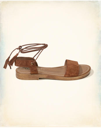 hol Coconuts By Matisse Sting Sandal