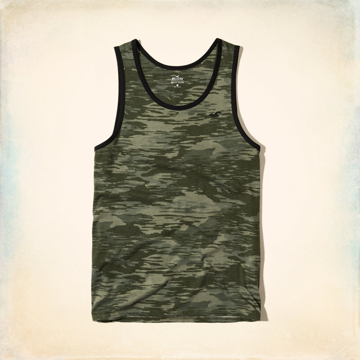Must-Have Tank