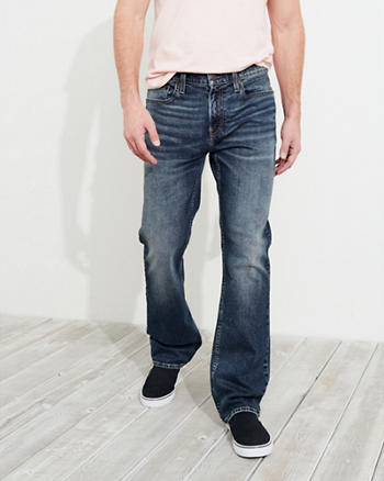 Epic Flex Boot Jeans