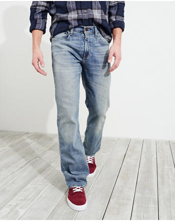 hol Epic Flex Boot Jeans