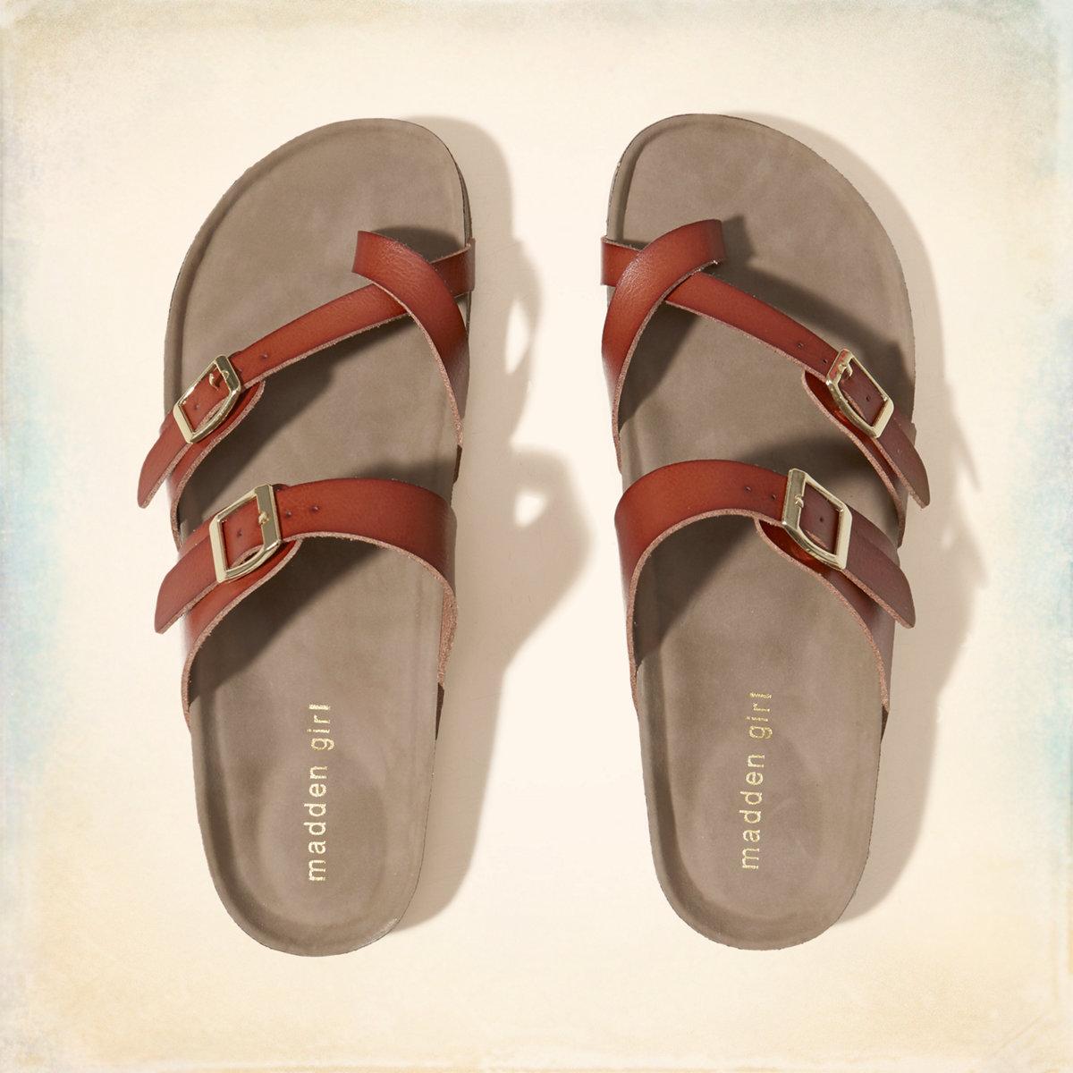 Madden Girl BRYCEEE Sandal