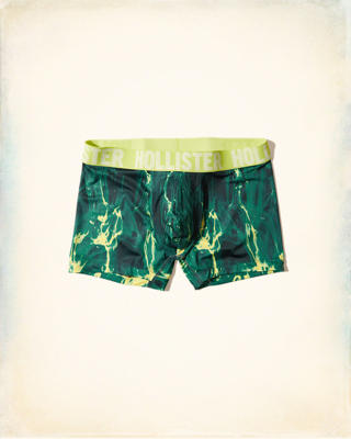 Hollister Photoreal Classic Trunk