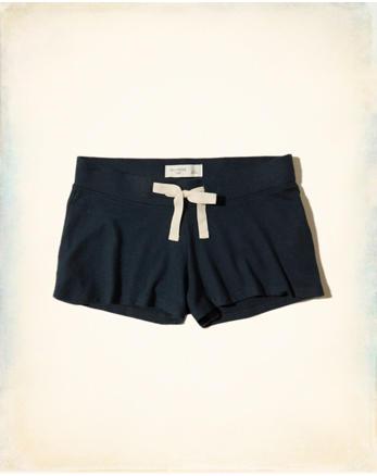 hol Sleep Shorts