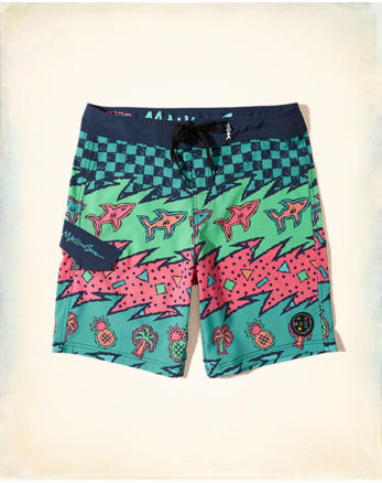 hol Maui and Sons Boardshorts