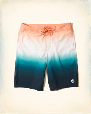 Hollister Cali Longboard Fit Boardshorts