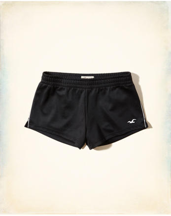 hol Icon Track Shorts