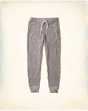 hol Terry Icon Joggers