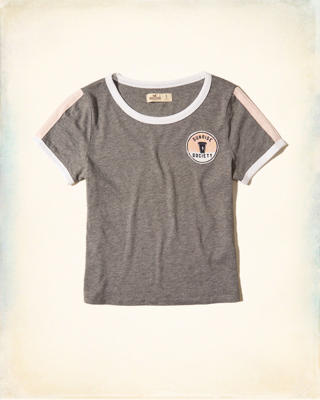Graphic Baby Tee