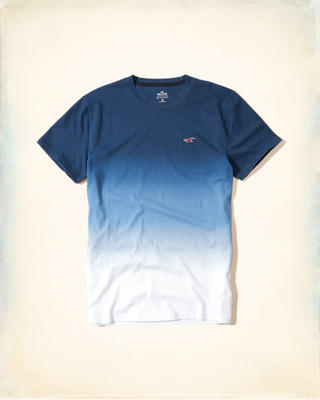 hollister shirts for men blue - photo #49