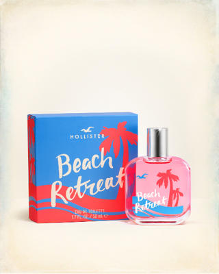 Beach Retreat Perfume