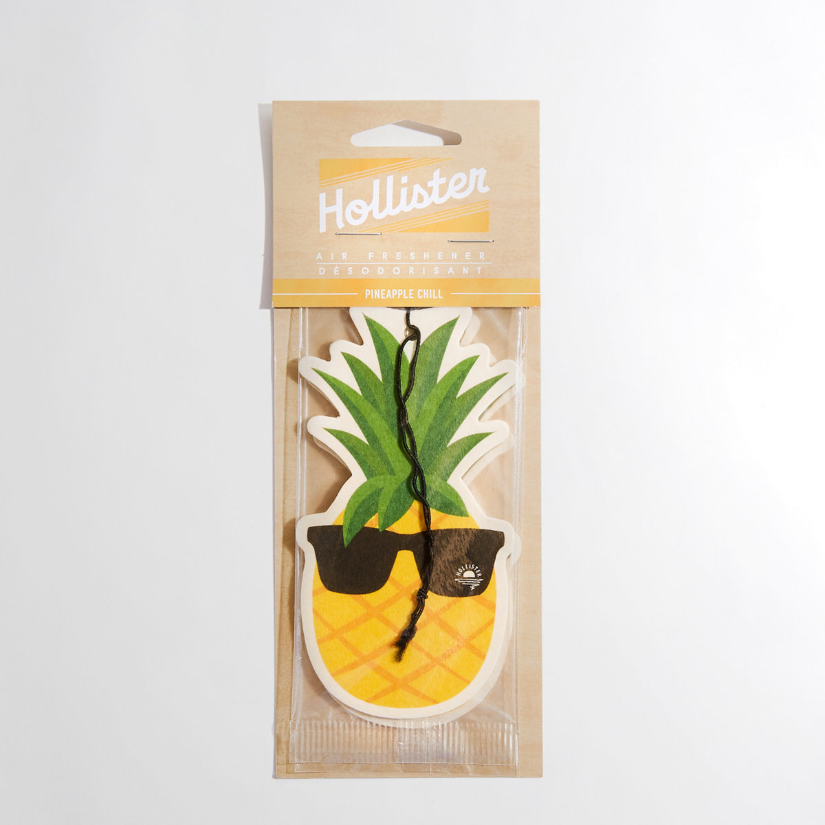 Pineapple Chill Air Freshener