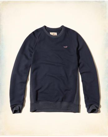 hol Terry Crew Icon Sweatshirt