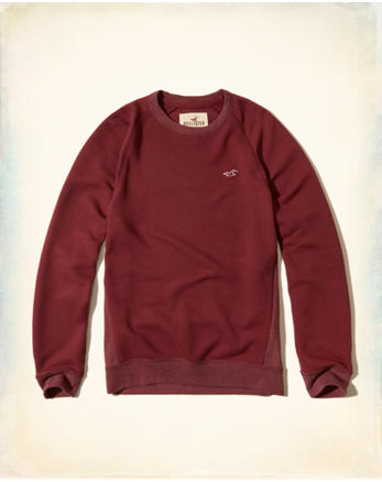 hol Terry Crew Icon Sweatshirt