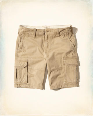 Cargo Fit Shorts