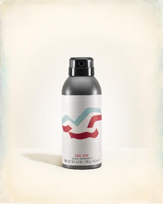 Cool Dive Body Spray