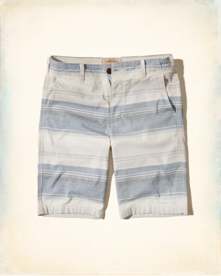 Hollister Cali Longboard Fit Shorts
