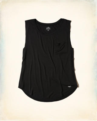 Must-Have Easy Pocket Tank