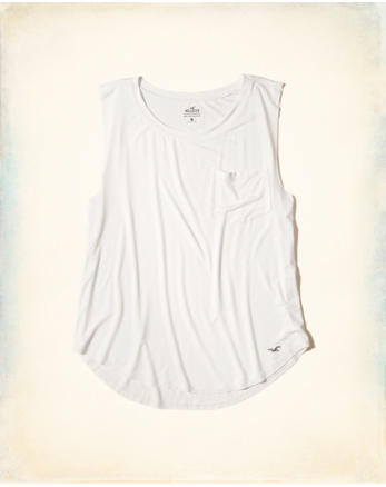 hol Must-Have Easy Pocket Tank