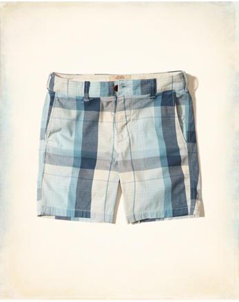 hol Beach Prep Fit Shorts