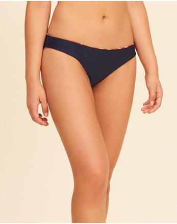 hol Reversible Bikini Bottom