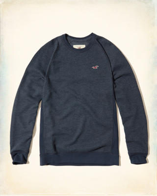 Crew Icon Sweatshirt