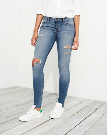 Jeans | Hollister Co.