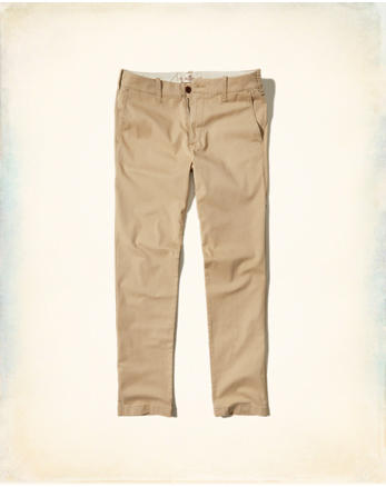 hol Epic Flex Skinny Chino Pants