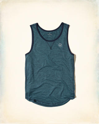 Jersey Icon Tank