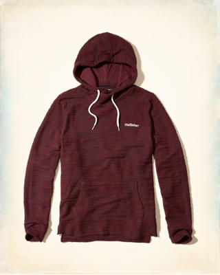 Icon Boucle Hoodie