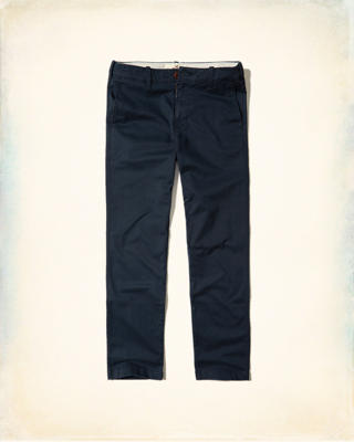 Epic Flex Slim Straight Chino Pants