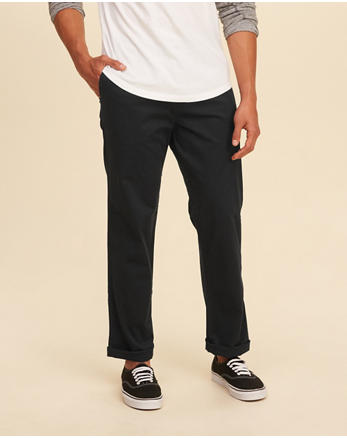 hol Epic Flex Slim Straight Chino Pants